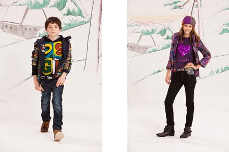 Desigual Kids moda infantil AW13 Blogmodabebe-2