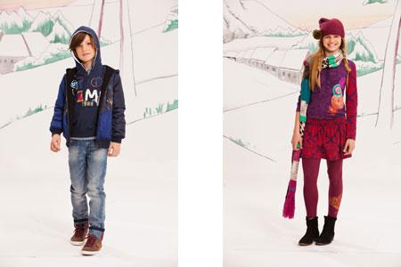 Desigual Kids moda infantil AW13 Blogmodabebe-4