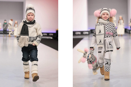 GAKKARD AW 2012-13 IN CPM KIDS CATWALK photo Gabitto Rohh 2