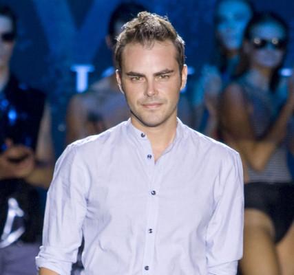 Ion Fiz diseñador de moda