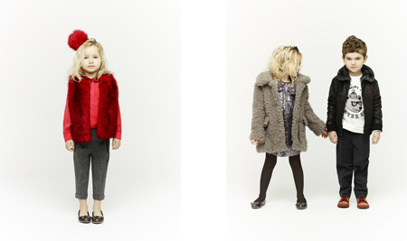 Little Marc Jacobs FW13 Blogmodabebe13