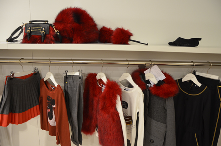 Little Marc Jacobs FW13 Blogmodabebe5 Showroom CWF