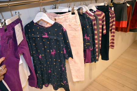 Little Marc Jacobs FW13 Blogmodabebe6 Showroom CWF