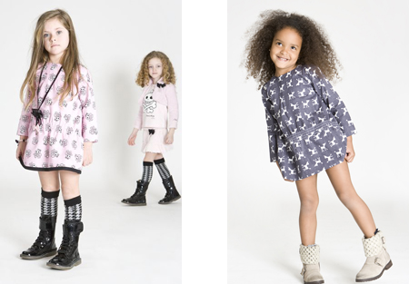 Lourdes moda infantil coleccion invierno 2013 Blogmodabebe4