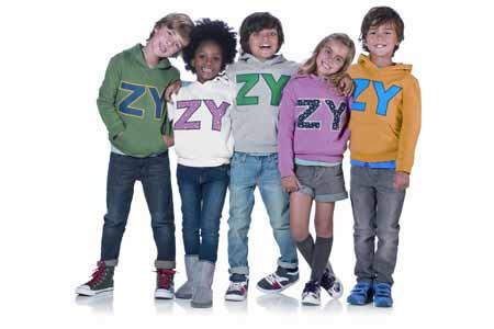 Moda infantil Zippy coleccion otono invierno 2013 2014 Blogmodabebe10