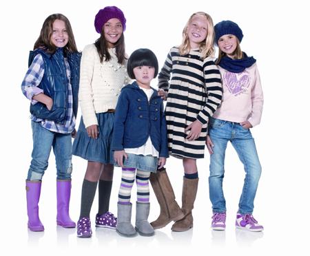 Moda infantil Zippy coleccion otono invierno 2013 2014 Blogmodabebe3