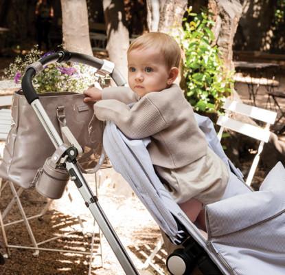 Pasito a Pasito nueva coleccion moda bebes OI 2013