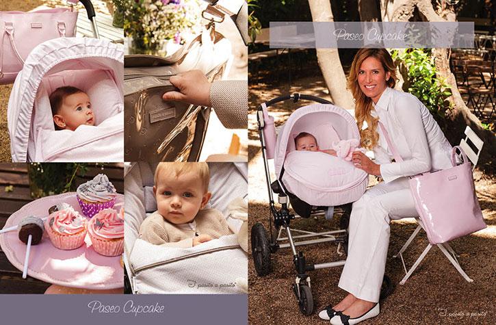 Fundas sillas de paseoblog de moda infantil, ropa de bebé y ...