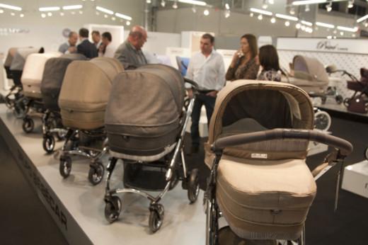 Puericultura Madrid edición Showrooms 2012-3