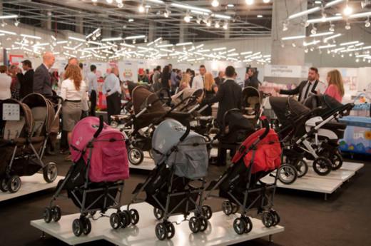 Puericultura Madrid edición Showrooms 2012-5
