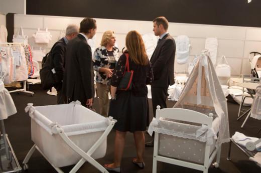 Puericultura Madrid edición Showrooms 2012-6