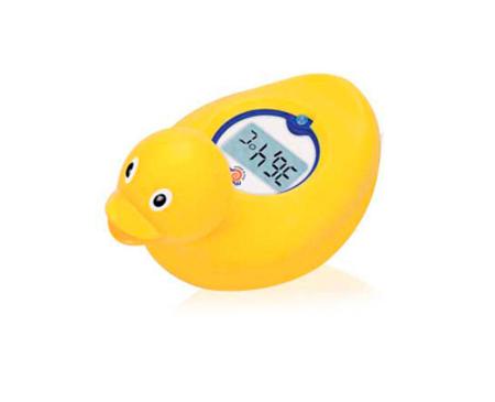 Termometro baño bebé pato de Mebby Boutique secret