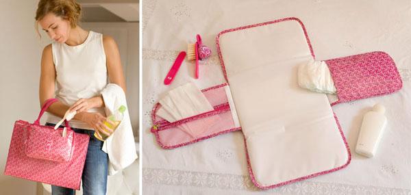 Productos para beb s de tuc tuc tronas cambiadores - Cambiadores plegables para bebes ...