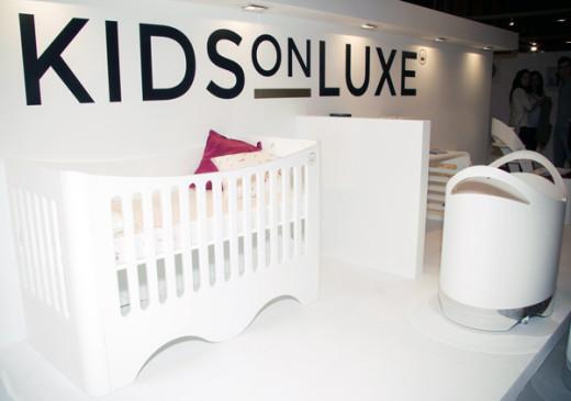 Baby Essentials Puericultura Madrid bajas mobiliario infantil Kids on luxe 5