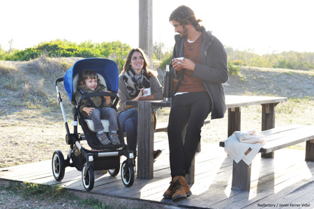 Bugaboo Wool Collection-lifestyle-Blogmodabebe