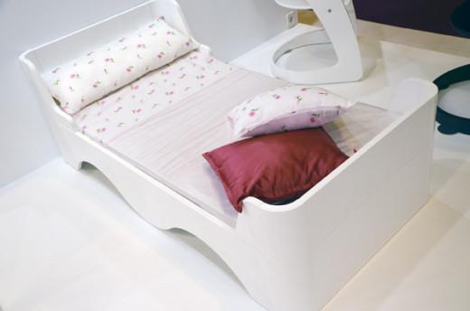 Cama infantil Baby Essentials