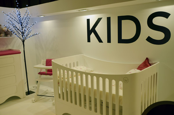 Kids on Luxe, nueva línea de mobiliario infantil | Blog de moda ...