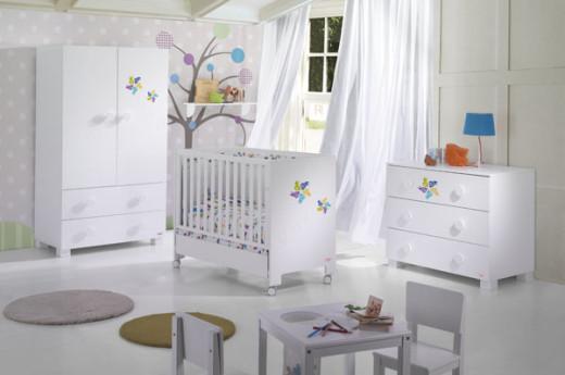 Mi CunaTextil Paola Dominguin decoracion infantil cuarto del bebe 2