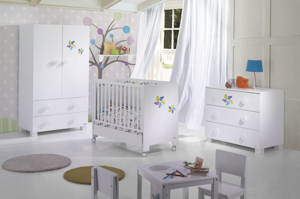 Paola Dominguín colabora con Micuna en mobiliario infantil | Blog de ...