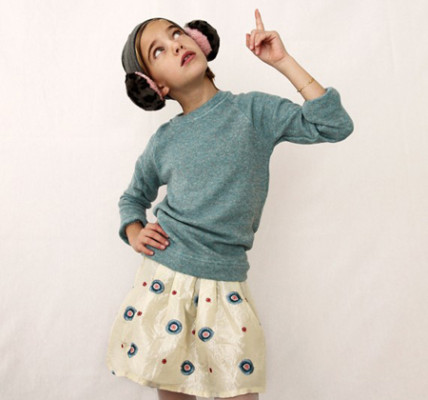 Moda infantil Monamici estocolmokids Blogmodabeb