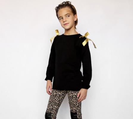 Moda infantil The brand estocolmokids