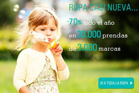 Percentil ropa infantil casi nueva_Blogmodabebe 1