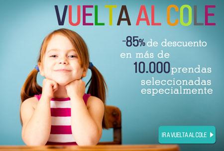 Percentil ropa infantil casi nueva_Blogmodabebe