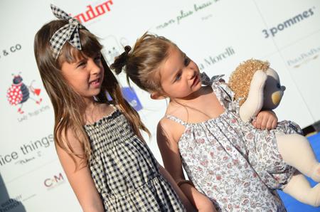 Petit Style Walking 2013_Pasarela de moda infantil Barcelona_Mamitis_Blogmodabebe