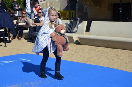 Petit Style Walking LittleLia complementos hechos a mano para bebes y ninos 2
