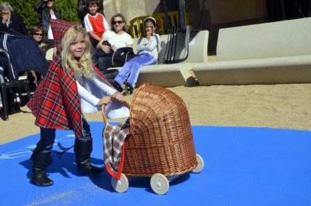 Petit Style Walking LittleLia complementos hechos a mano para bebes y ninos