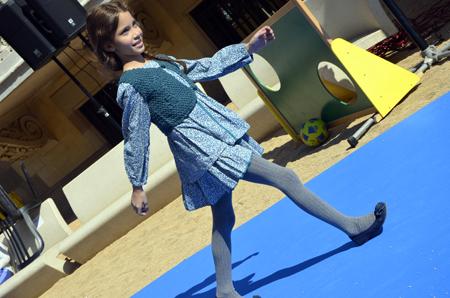Petit Style Walking OhSoleil moda infantil