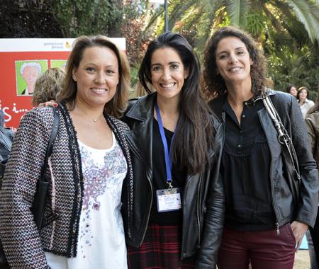 Petit Style Walking con el equipo de Name it en España