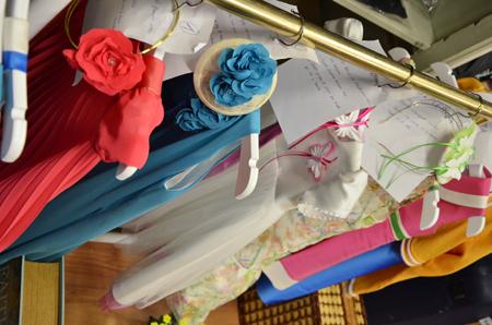 PetitStyleWalking vestidos de Little Star preciosos