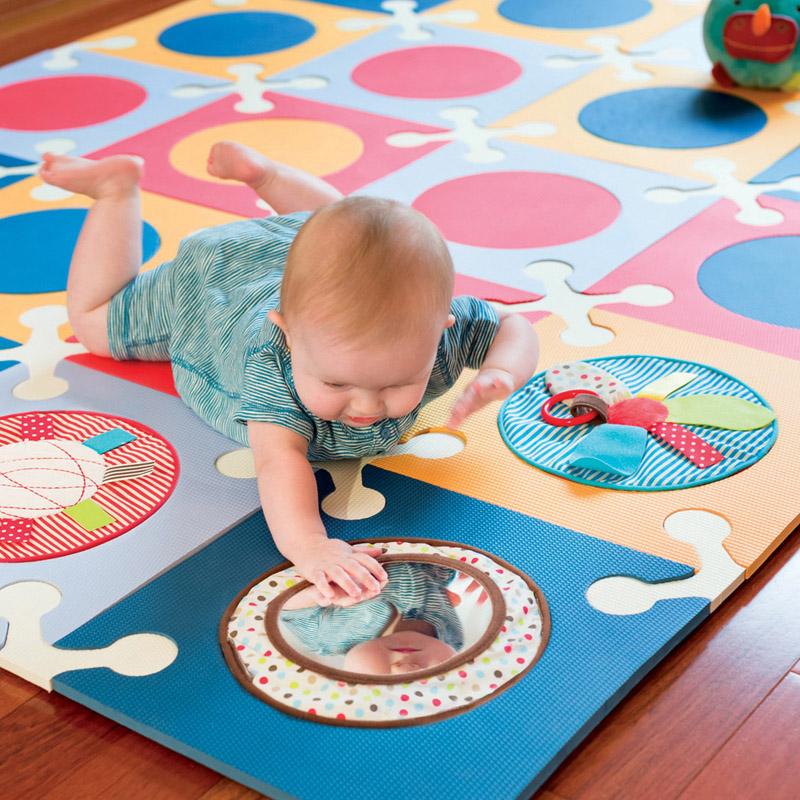 Alfombras de espuma para que jueguen los ni os marca - Alfombras infantiles para jugar ...
