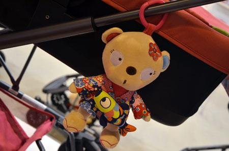 Tuc Tuc nueva colección Kimono_Puericultura Madrid_Blogmodabebe muñecos