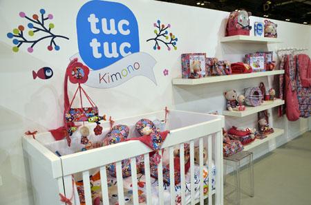 Tuc Tuc nueva colección Kimono_Puericultura Madrid_Blogmodabebe2