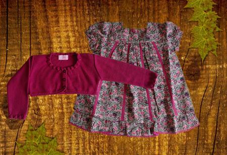 moda infantil Ohsoleil otono invierno 2013 Blogmodabebe 3