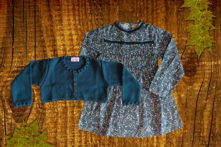 moda infantil Ohsoleil otono invierno 2013 Blogmodabebe 5