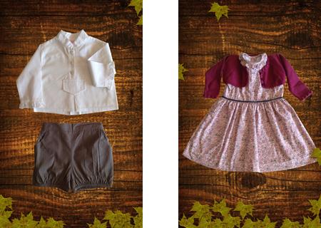 moda infantil Ohsoleil otono invierno 2013 Blogmodabebe 7