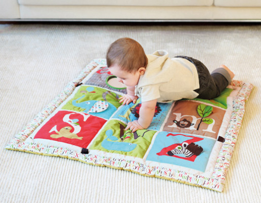 Gimnasio de actividades para bebes SkipHop Blomodabebe2