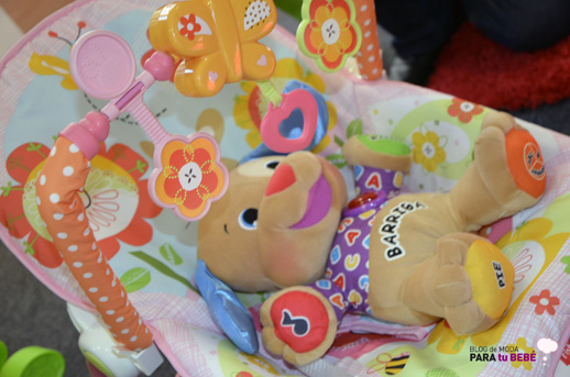 Juguetes Fisher Price evento mamas blogueras-Blogmodabebe10