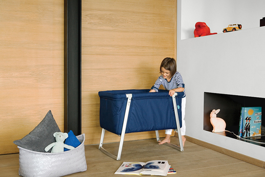 Mini cuna Dream de Babyhome-sorteo en Blogmodabebe 2