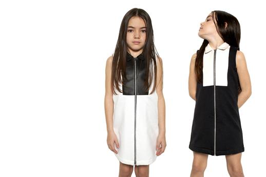 Moda infantil Chinche 4