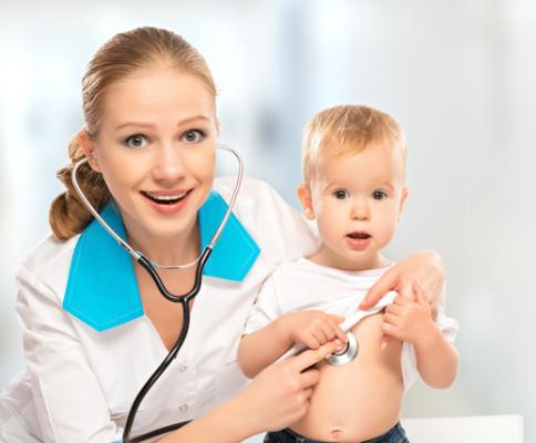 Tu pediatra on line Blogmodabebe