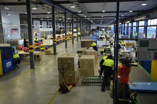 Visita a la fábrica de Famosa-Blogmodabebe 7