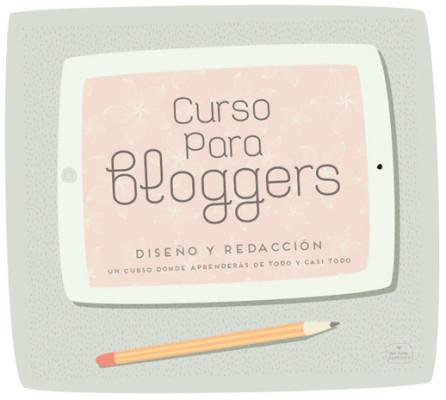 curso para bloggers de diseno y redaccion