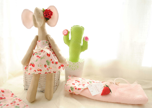 productos handmade tienda infantil babyandlove