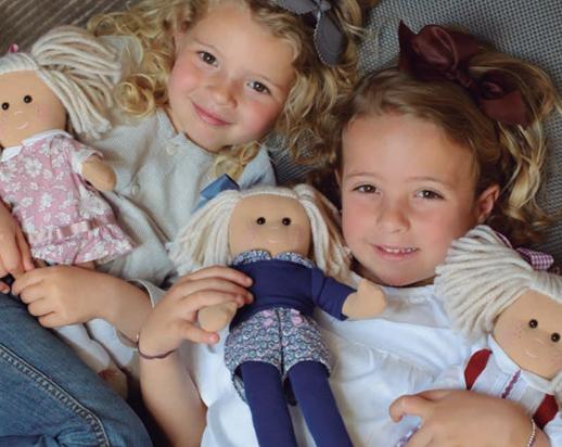 Juguetes Navidad Munecas La Nina_Blogmodabebe