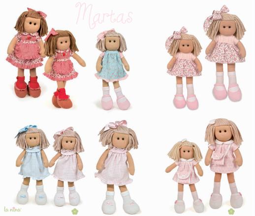 Juguetes Navidad Munecas Martas La Nina 2_Blogmodabebe