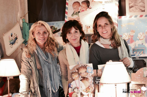 Memory Ferrandiz-Gallery Market Barcelona Blogmodabebe 1